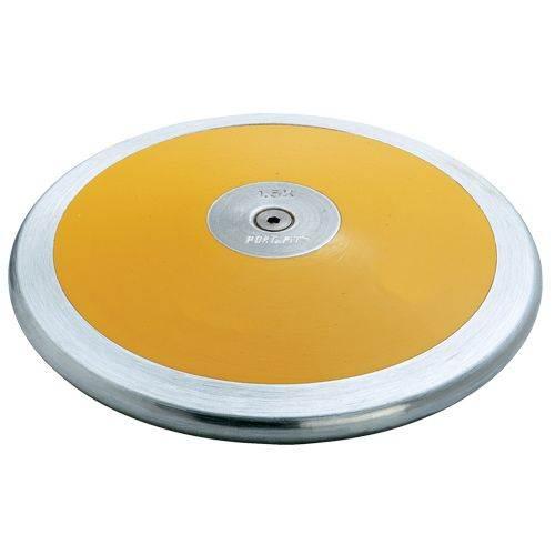 NELCO (Price/EA)Nelco Premier II Gold Lo-Spin Discus 1K - 1K