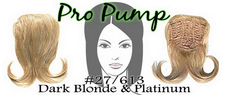 Brybelly #27/613 Dark Golden Blonde w/ Platinum Highlights Pro Pump at Sears.com