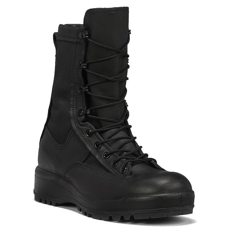 Belleville 770 200g Insulated Waterproof Combat and Flight Boot - BLACK 8e76f14c9ef