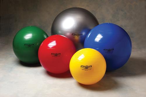 Hygenic Thera-Band Exercise Ball- 18