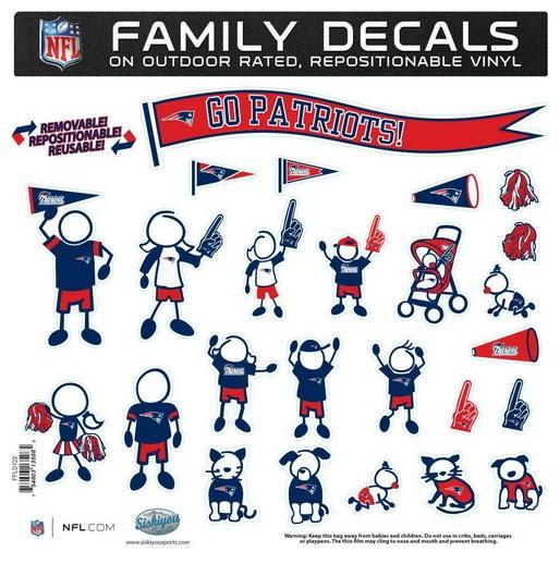Casey's Distributing New England Patriots 11