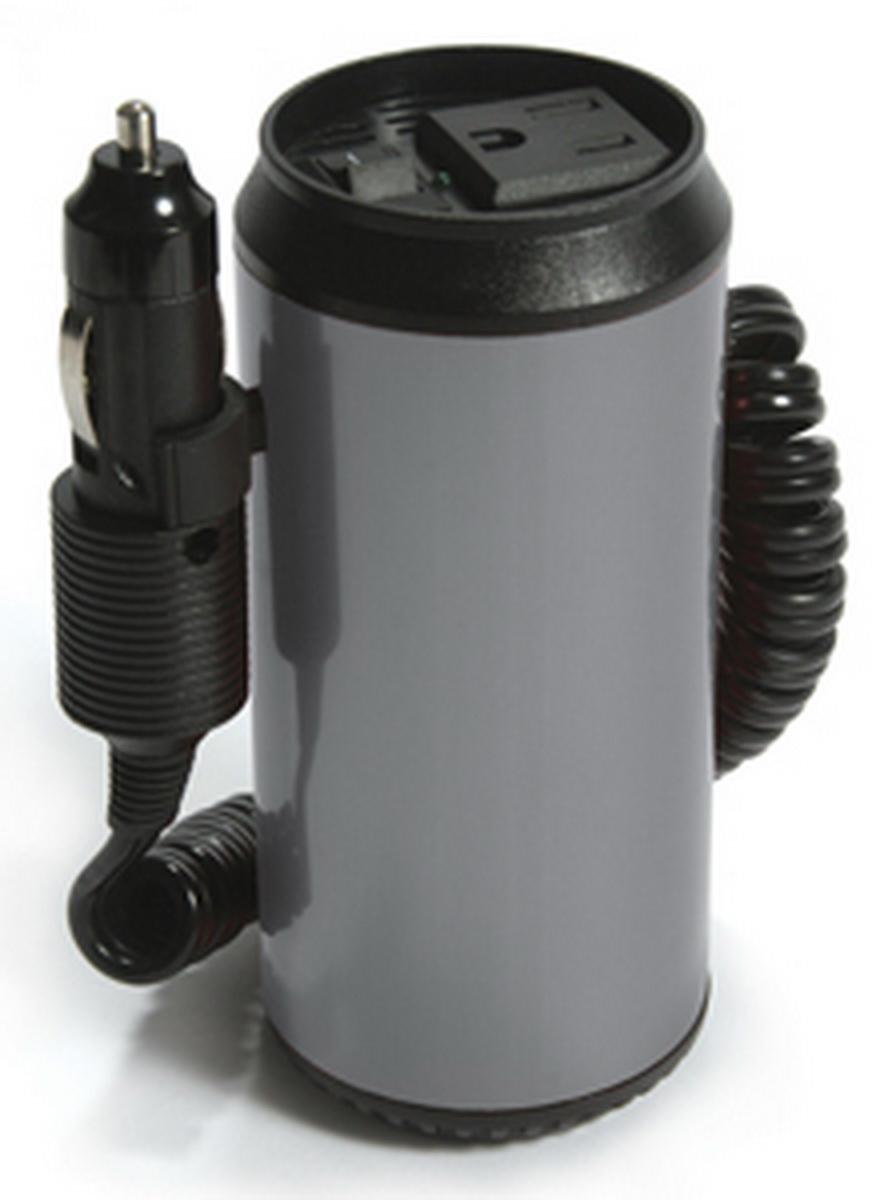 Clore Automotive (Price/EA)Clore Automotive SIPI1500X 150 Watt Cup Style Power Inverter