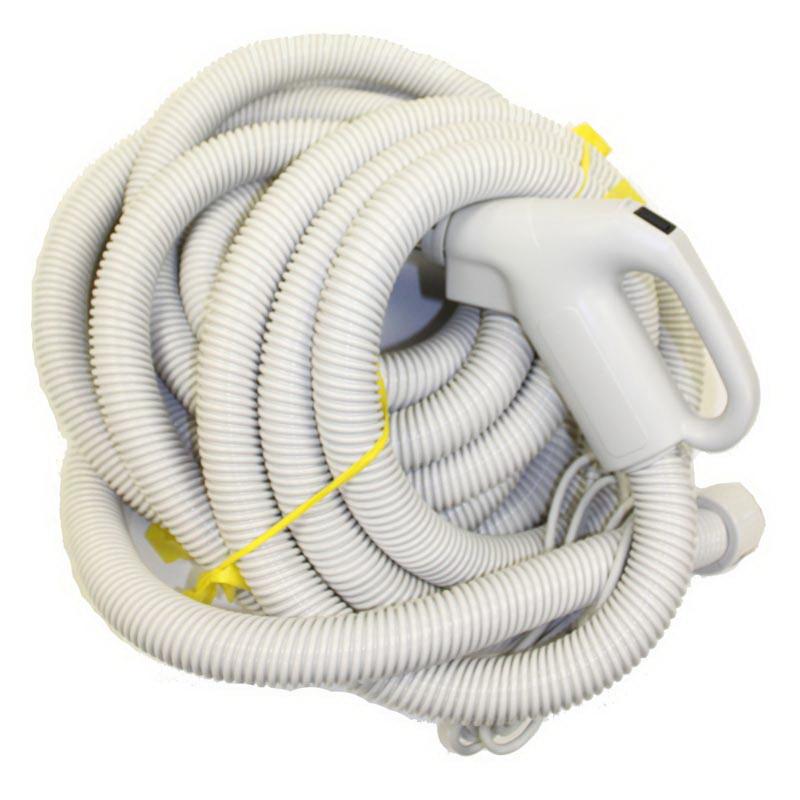 Electrolux sz130114035bcui hose, 35' 1-1/4 gas pump crushproof 8' at Sears.com