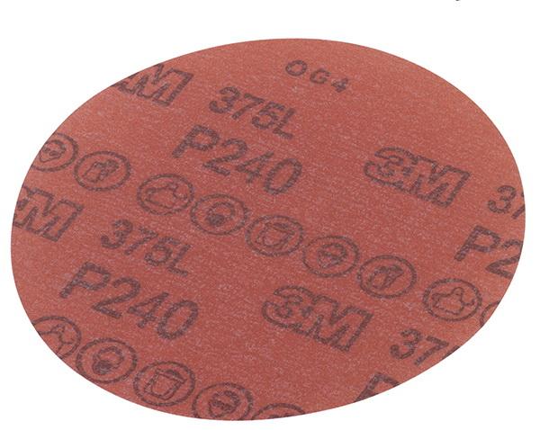3M 375l hookit film disc p220, Price/EA at Sears.com