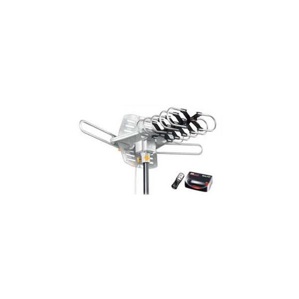 IEC IEC ACC4015 Outdoor HDTV Antenna with Rotor
