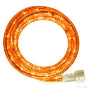 LEDgen (Price/each)LEDgen C-ROPE-LED-OR-1-10-18 10MM 18' Spool Of Orange LED Ropelight at Sears.com