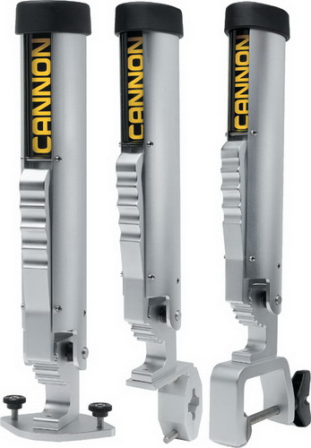 Cannon (Price/Each) ADJ SINGLE AXIS ROD HOLDER 1907021 (Image for Reference) at Sears.com