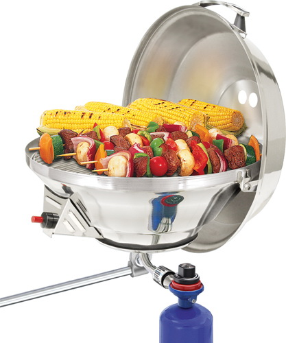 Magma (Price/Each)Magma KETTLE 2 GAS GRILL A10-207 (Image for Reference)