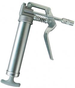 American Forge & Foundry (Price/EA)American Forge and Foundry Deluxe Mini-Pistol Grease Gun