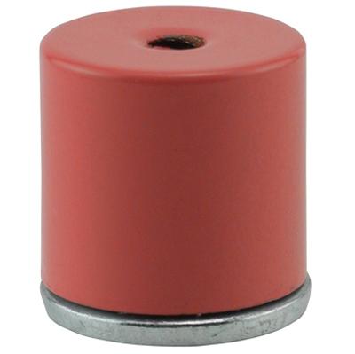 "General tool 374c pot magnet 1"" x 1-1/16"" dia, Price/EACH"