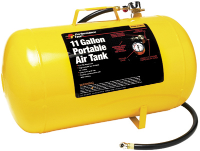 WILMAR (Price/EACH)Wilmar 10011 11G Portable Air Tank