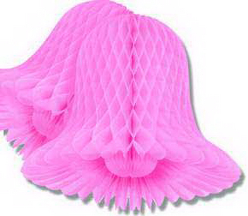 Partypro 11IN. BELL PINK