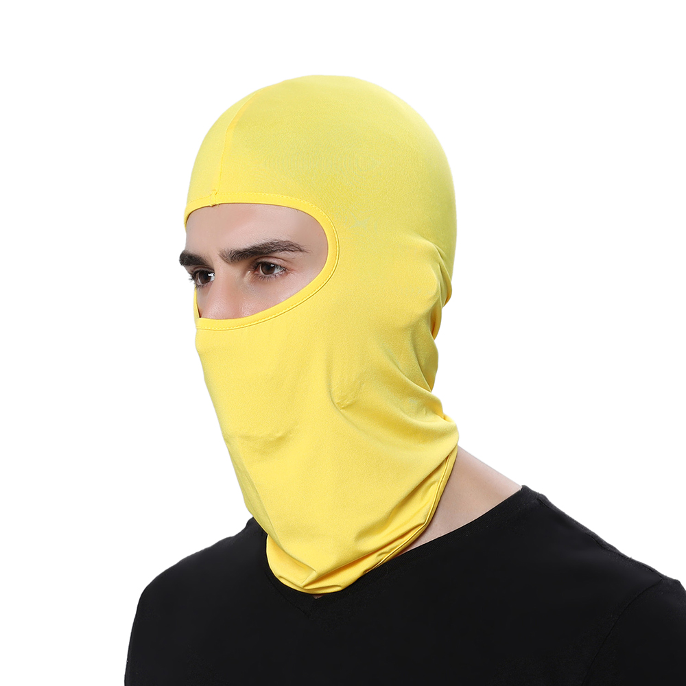 Toptie TopTie Thin Face Mask, Fashionable Multi-Purpose Balaclava, Cycling Sports Balaclava