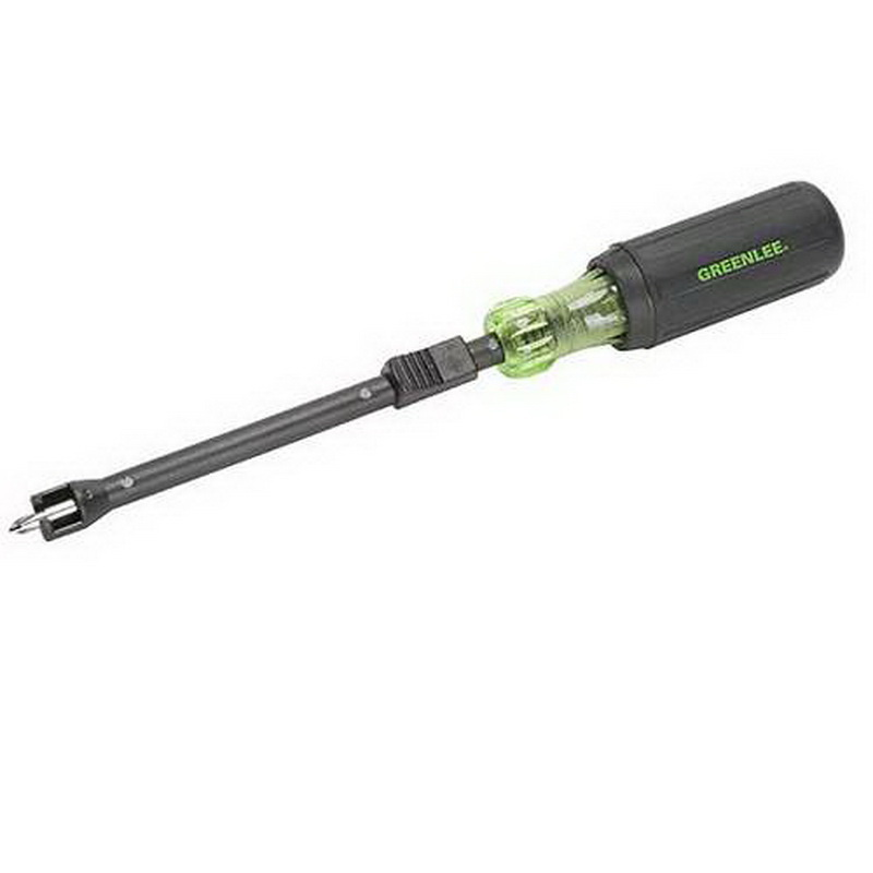 Greenlee 0453-16C Philips Screw-Holding Driver #0 x 4in at Sears.com