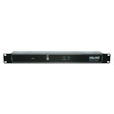 Holland Electronics HCA3086RK Holland Electronics 30dB Rack Mount Amplifier 50-860MHz
