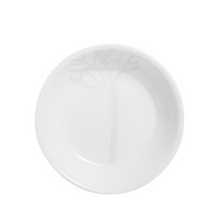 "Corelle 405-FT-LP Livingware Frost 4.75"" Dipping Plate at Sears.com"