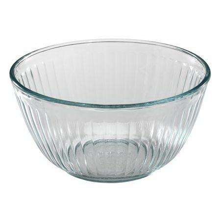 Pyrex 5300596 6-cup Sculptured Mixing Bowl at Sears.com