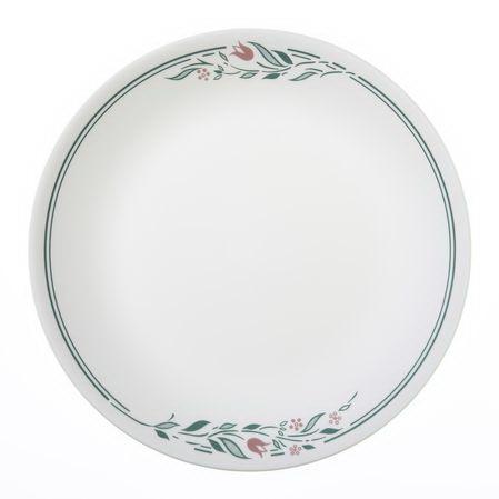 """Corelle 6017658 Livingware Rosemarie 10 1/4"""" Dinner Plate at Sears.com"""