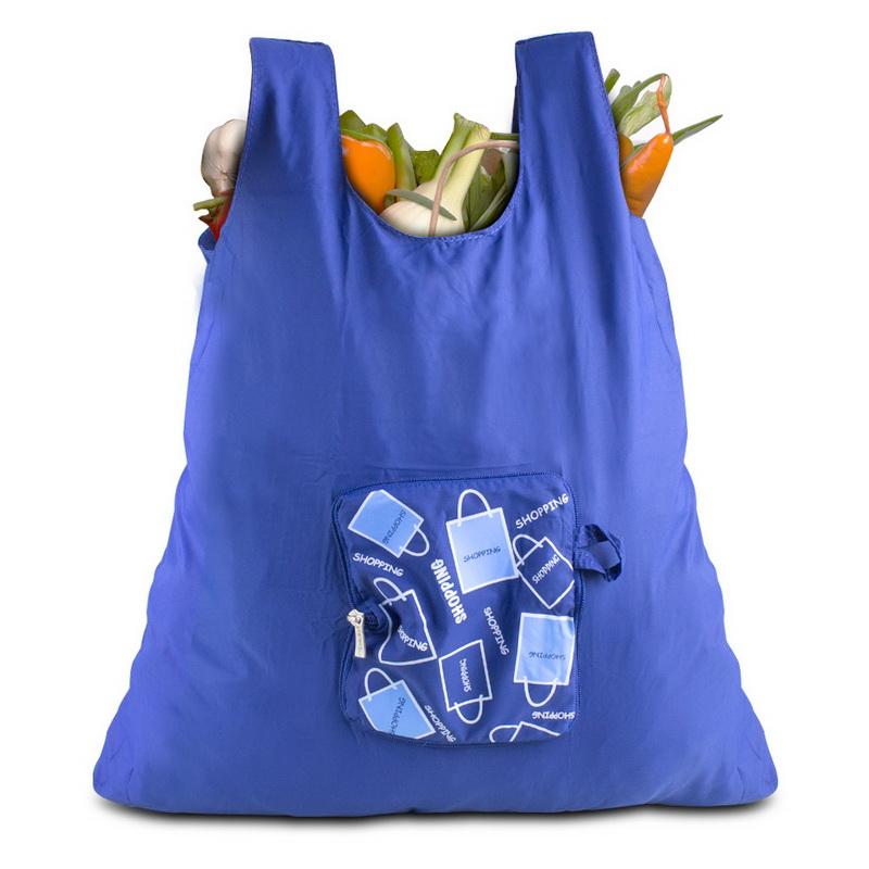 Travelon Travelon 42202 Pocket Packs Shopping Bag