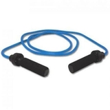 Champion 2 lb. Weighted Jump Rope Blue