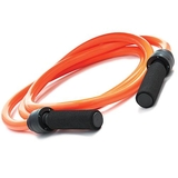 Champion 4 lb. Weighted Jump Rope Orange
