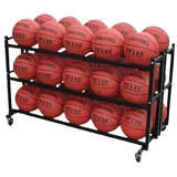 SSG / BSN Double Monster Ball Cart, Price/EA