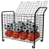 SSG / BSN Standard Portable Ball Locker, Price/EA