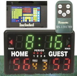 BSN Sports Replacement Remote for SK999 Scoreboard - Replacement Remote, Price/EA