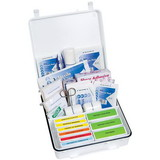 Custom Kits Company 50 Person First Aid Kit, Price/EA