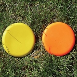 POLY ENTERPRISES Flag Football Ball Spotter ORANGE, Price/EA
