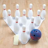 Weighted Bowling Set - 1248050, Price/SET