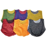 SSG / BSN Mesh Reversible Scrimmage Vests-Youth, Price/DZN