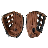 "MacGregor 13-1/2"" Softball Glove - LHT - Fits Right Hand, Price/EA"