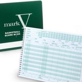 TIDE RIDER Mark V Basketball Scorebook, Price/EA
