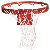 SSG / BSN Braided Polyethylene Basketball Net, Price/EA