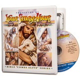 Your Story Hour Album 1 (Gen-Ex) - 12 CD's