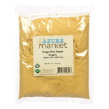 Azure Farm Ginger Root Powder, Organic, HS333, Price/1 lb