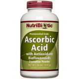 Nutrition Resource Natural Ascorbic Acid, NS008, Price/16 ozs