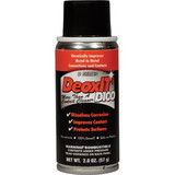DeoxIT D100 Spray, Caig