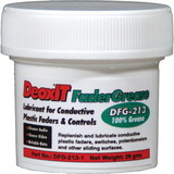 DeoxIT Fader Grease, Caig