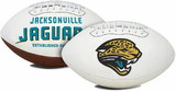 Jacksonville Jaguars Embroidered Signature Series Football