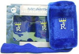 Kansas City Royals Golf Head Cover Set