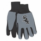 Chicago White Sox Two Tone Gloves