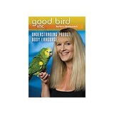 Good Bird GB00202 inc Understanding Parrot Body Language DVD