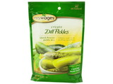 Mrs. Wages Dill Pickle Mix 12/6.5oz, Price/Case