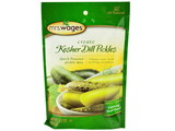 Mrs. Wages Kosher Dill Pickle Mix 12/6.5oz, Price/Case