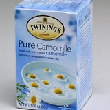 Twinings 20 Ct, Pure Camomile Teabags - 20 CT (Pack of 6), Price/CS