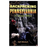 BACKPACKING PENNSYLVANIA by liberty mountain