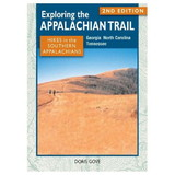 HIKES IN SOUTHERN APPALACHIANS by liberty mountain