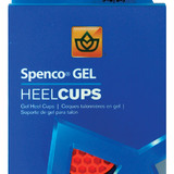Spenco 39-826 Gel Heel Cups